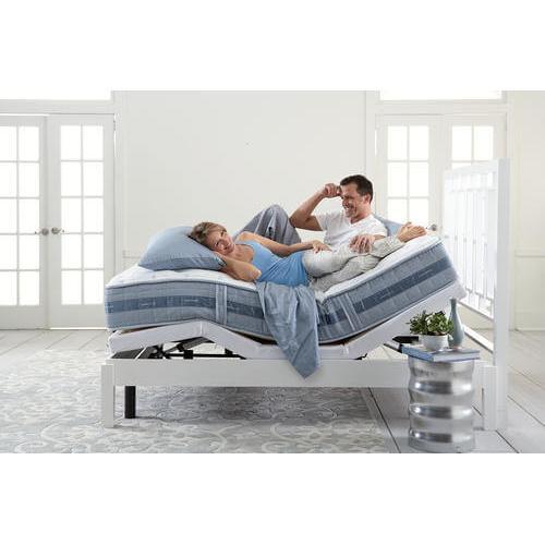 Gallery - Serta Motion Essentials Adjustable Foundation Bed Frame
