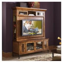 Medley TV Console & Deck