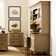 Product Image - Coventry Shutter Door Credenza And Hutch