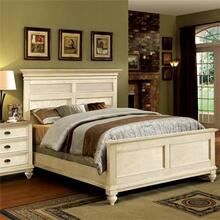 Coventry Shutter Panel Bed Set
