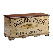 View Product - Ocean Pier Storage Box