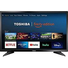 """32"""" 720P HD Smart Firestick TV"""