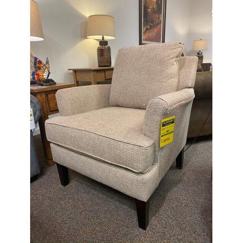 England- Hanson Stationary Chair