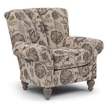 MARLOW Channel Back Chair