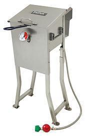 2.5 gallon Fryer