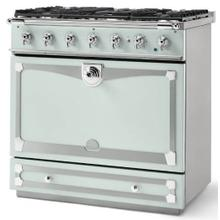Tapestry Albertine 90 with Polished Chrome Accents