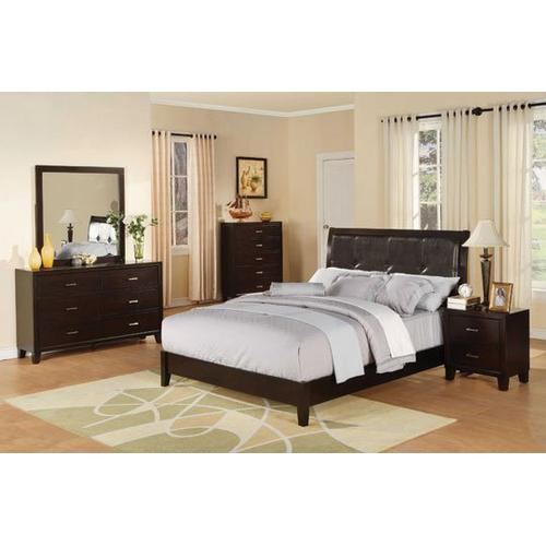 Cosmo Bedroom Collection