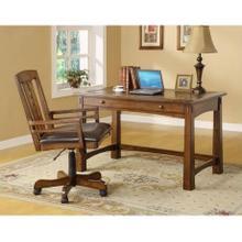 Craftsman Home Writing Desk