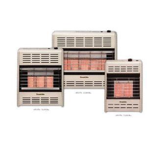 Gallery - 10,000 BTU Radiant Propane Gas Space Heater