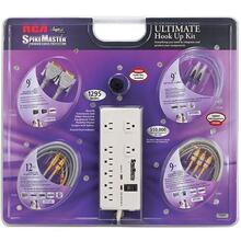 RCA Ultimate Solution Hook Up Kit