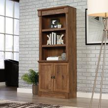 Vine Crest Library W/ Doors