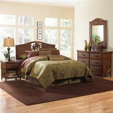 Product Image - Havana Palm Bedroom Collection