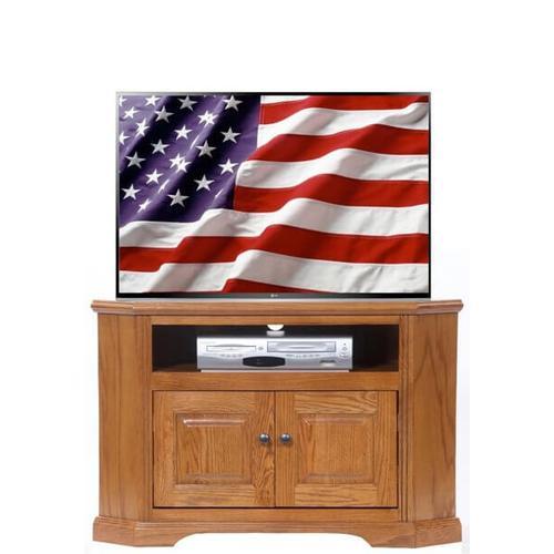Small Corner TV Stand