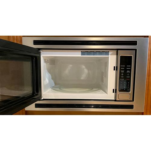Frigidaire FPMO209RF     Professional 2.0 Cu. Ft. Built-In Microwave