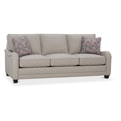 Premium Collection - MyStyle English Arm Large Sofa