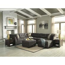 Ashley19700 Delta City - Steel Living room set Houston Texas USA Aztec Furniture