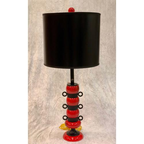 Product Image - Granada Table Lamp-Floor Sample-**DISCONTINUED**
