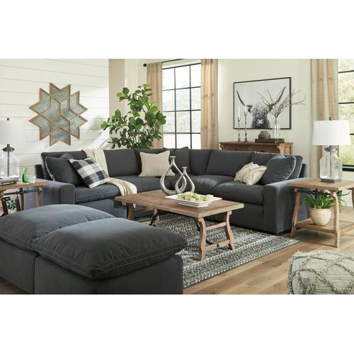 Gallery - Savesto Sectional