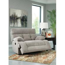 ASHLEY 57'' WIDE RECLINING CHAIR AND A HALF!