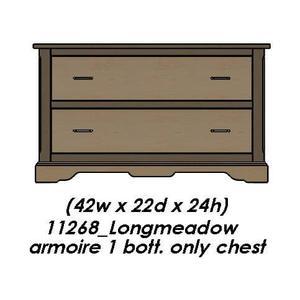 Longmeadow Armoire