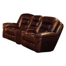 Product Image - Reclining Console Loveseat