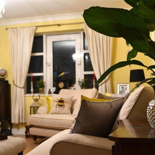 Farrow & Ball - Dayroom Yellow No.233