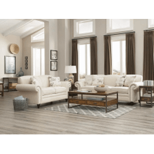 Norah Sofa and Love Seat