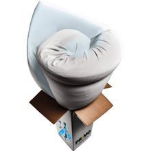 "View Product - Cool Plush - 8"" memory foam mattress - King"