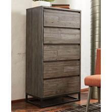 CLEARANCE Cazentine 5 Drawer Chest