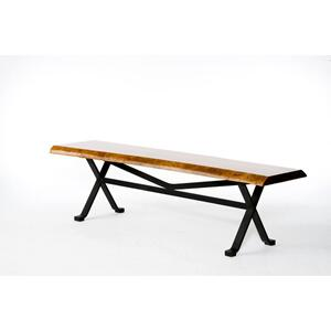 Palettes By Winesburg - Naturale Bench