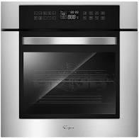 """Empava 24"""" Electric Convection Single Wall Oven"""