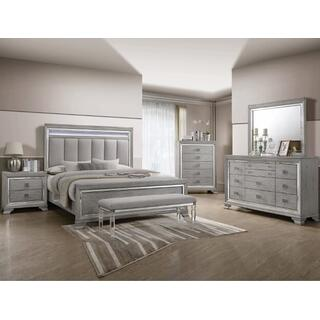 Vail King 4-piece Set