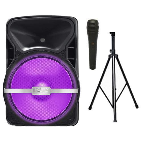 ST-1000 Bluetooth Speaker