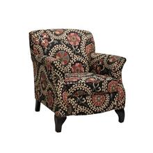 See Details - Style 61 Fabric Occasional Chair