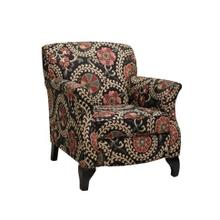 Style 61 Fabric Occasional Chair