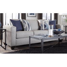 Sofa - Slate Chenille