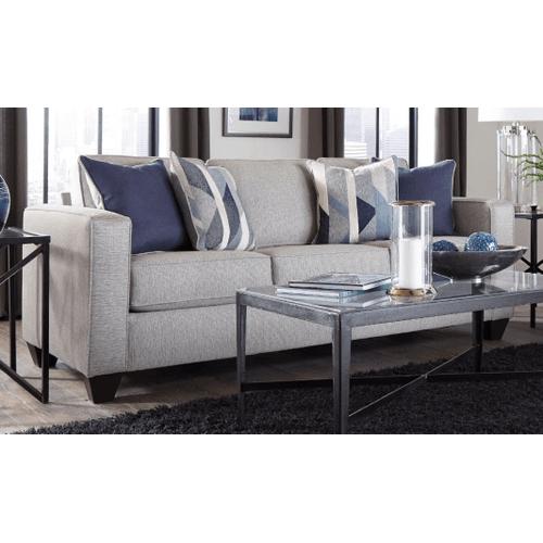 Albany Industries - Sofa - Slate Chenille