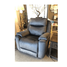Rocker Recliner w/Power HR  164-14 Bahari Charcoal