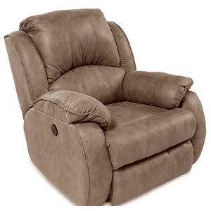 Southern Motion - Cagney Power Recliner