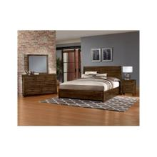 Sedgewick Plank Bedroom Group Set
