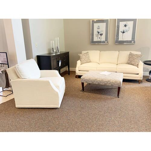 My Style II Sofa & Matching Chair