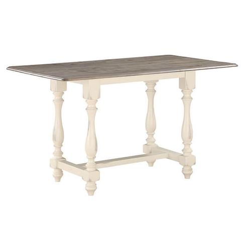 """Winners Only Inc - Torrance 62"""" Tall table"""