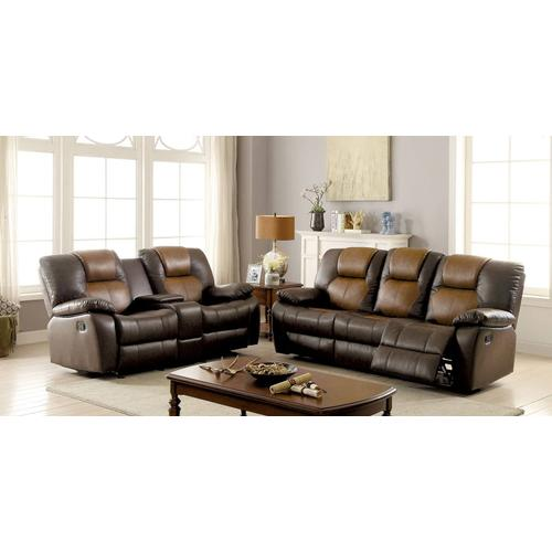 Packages - Pollux Motion Sofa and Love Seat