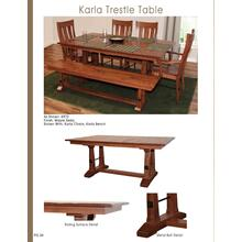 Karla Table