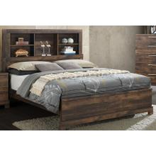 See Details - Campbell King Size Bed