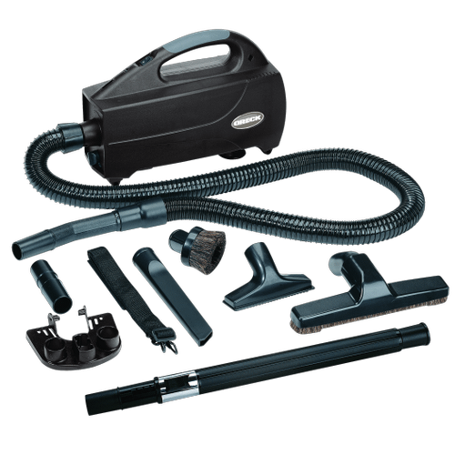 Oreck - BB1200DB Ultimate Compact Canister
