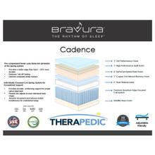 Bravura Collection - Cadence - Plush