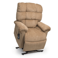 Medium/Large Power Lift Recliner with Zero Gravity Feature