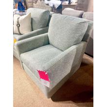 Bassett Swivel Rocker