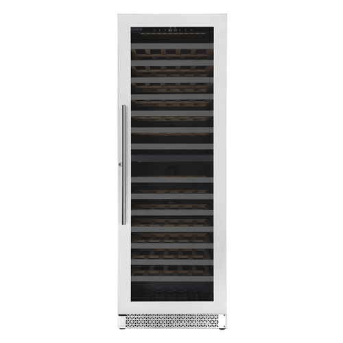 Vinoa Collection - Built-In/Freestanding Wine Cellar - 152 Bottles Capacity - Dual Zone